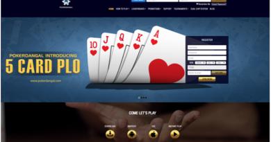 Poker Dangal Games