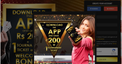 Sign Up bonus worth lac of rupees at Poker Lion