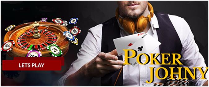 Poker Johny