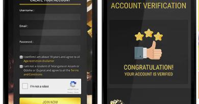 Poker Lion App