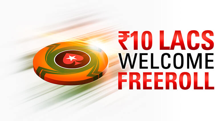 Poker starts freeroll tournament for Indians