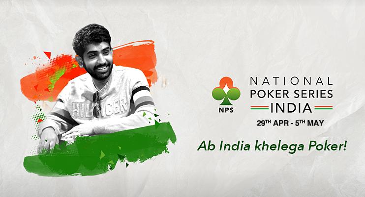national poker series