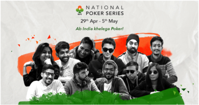 Pokerbaazi national poker 2020