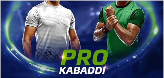 Pro Kabaadi