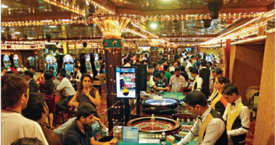 Real Casino Mumbai