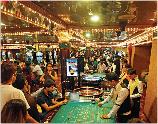 Our Top Rated Indian Casinos