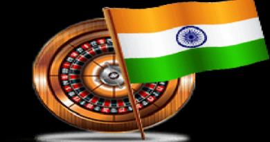 Roulette India