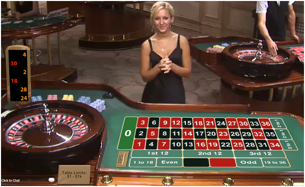 Best odds for craps play