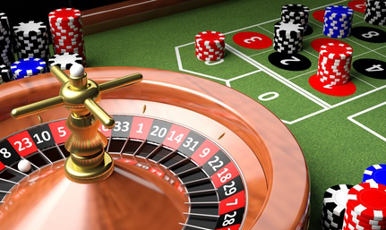 How to play roulette in casino and win