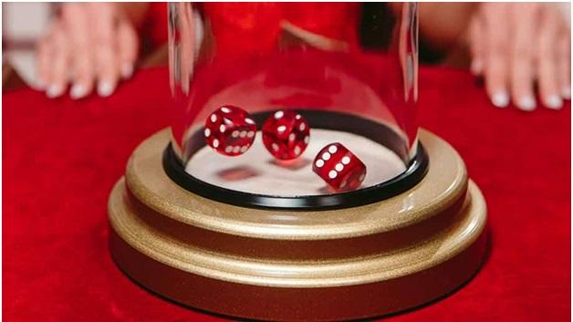 Royal Panda Indian Online Casino - Dice games