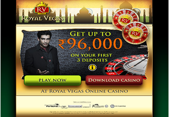 can i play online casino in india