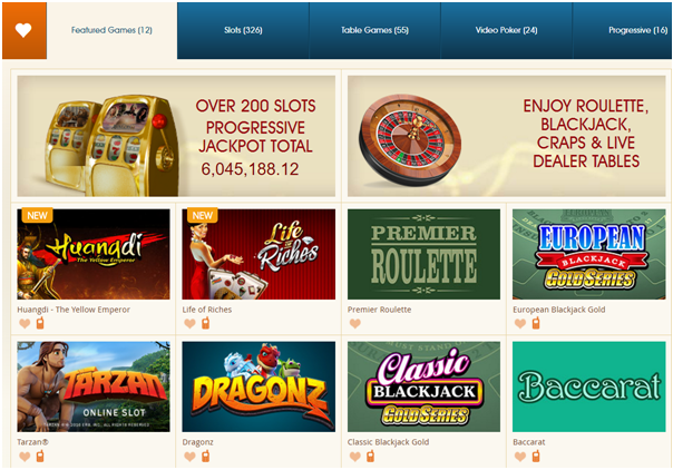Royal Vegas Indian Casino Games