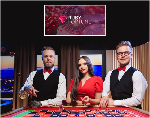Ruby Fortune India