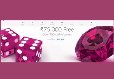 Ruby Fortune INR casino