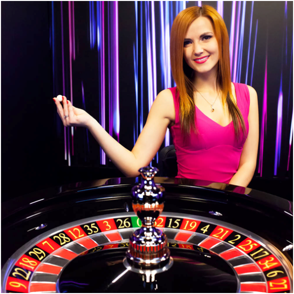 Rules to play Playtech Live European Roulette