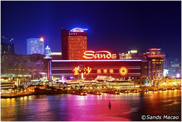 Sands Casino Macao