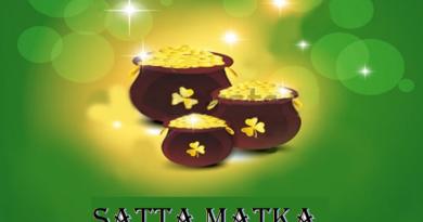 Satta Matka