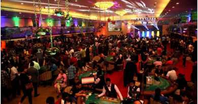 Sri Lanka Casino