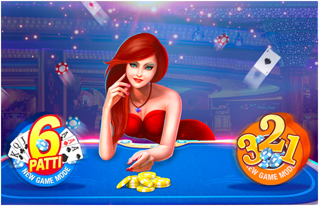 Teen Patti game variations at Indian online casinos