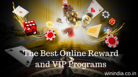 The Best Online Reward and VIP Programs