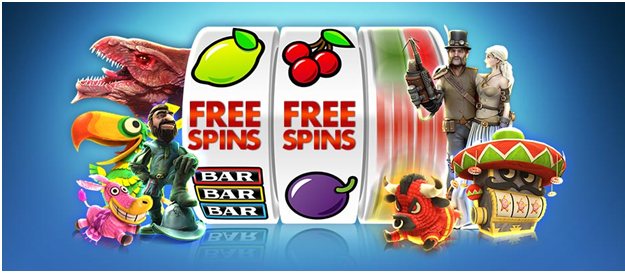 Top Free Spins Online Casinos in India