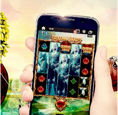 Top free online slots that you can play on your mobile at Lucky Nugget Casino
