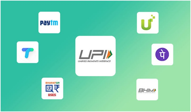 UPI payments and casinos