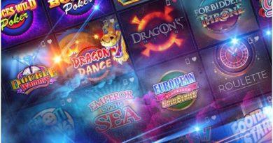 Vegas slots to play