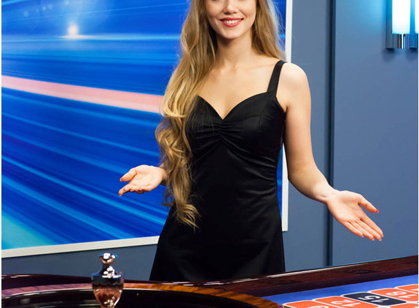 Where You Can Play Live Playtech European Roulette From India