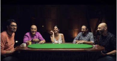 poker comedy