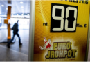 Where to buy Euro jackpot lotto from India