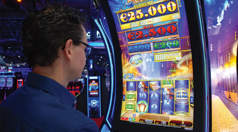 new slots to play