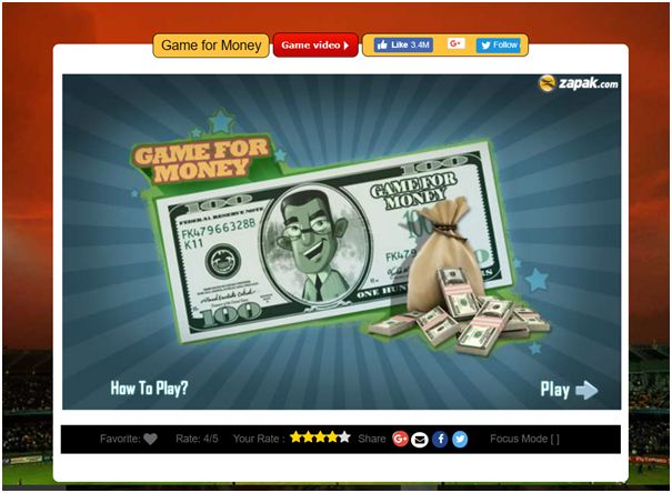 Online Money Earning Games in India