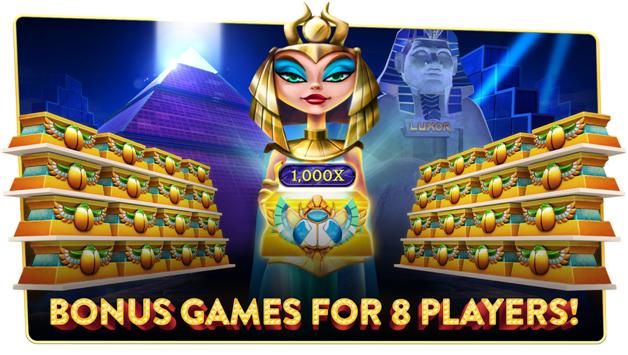 pop slots social casino app bonus game