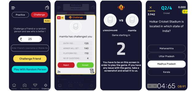 quizistan app